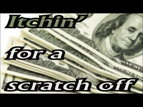 IOS Casino iPhone Games, iPod  Games,  Ipad Games App Trailer - A Scratch in Time
