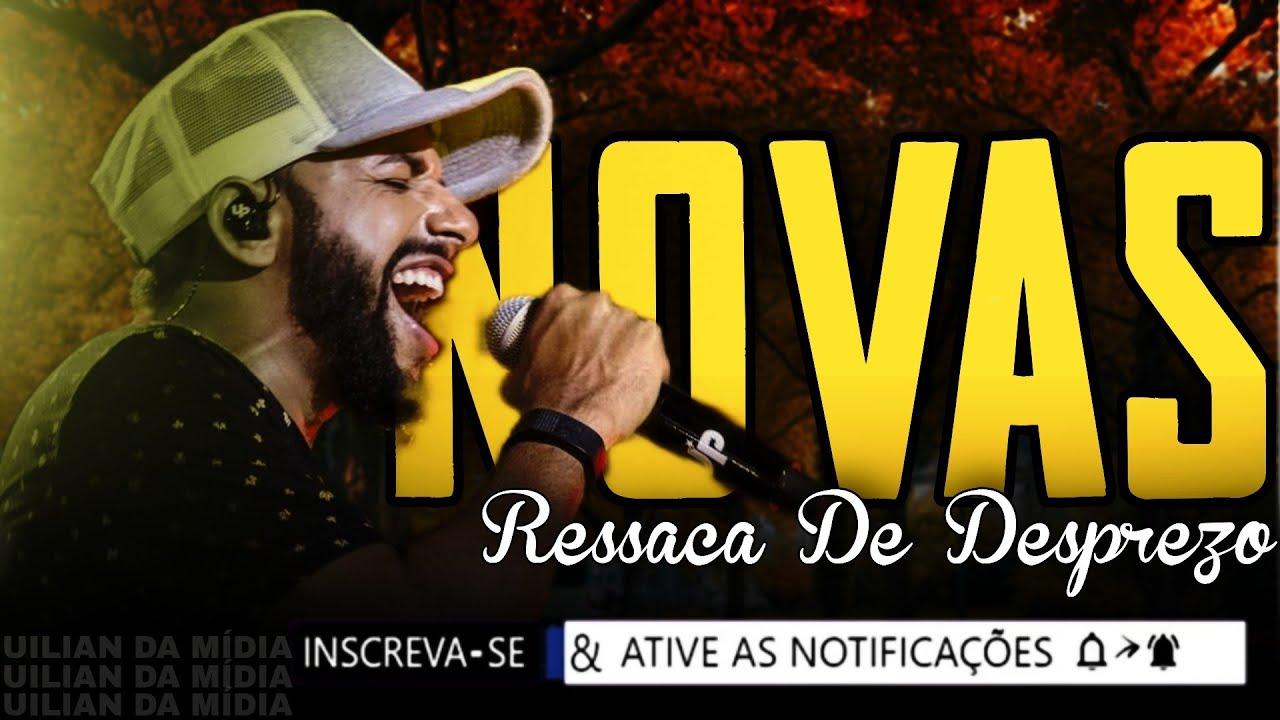Download UNHA PINTADA CD NOVO - RESSACA DE DESPREZO - PROMO NOVEMBRO 2021