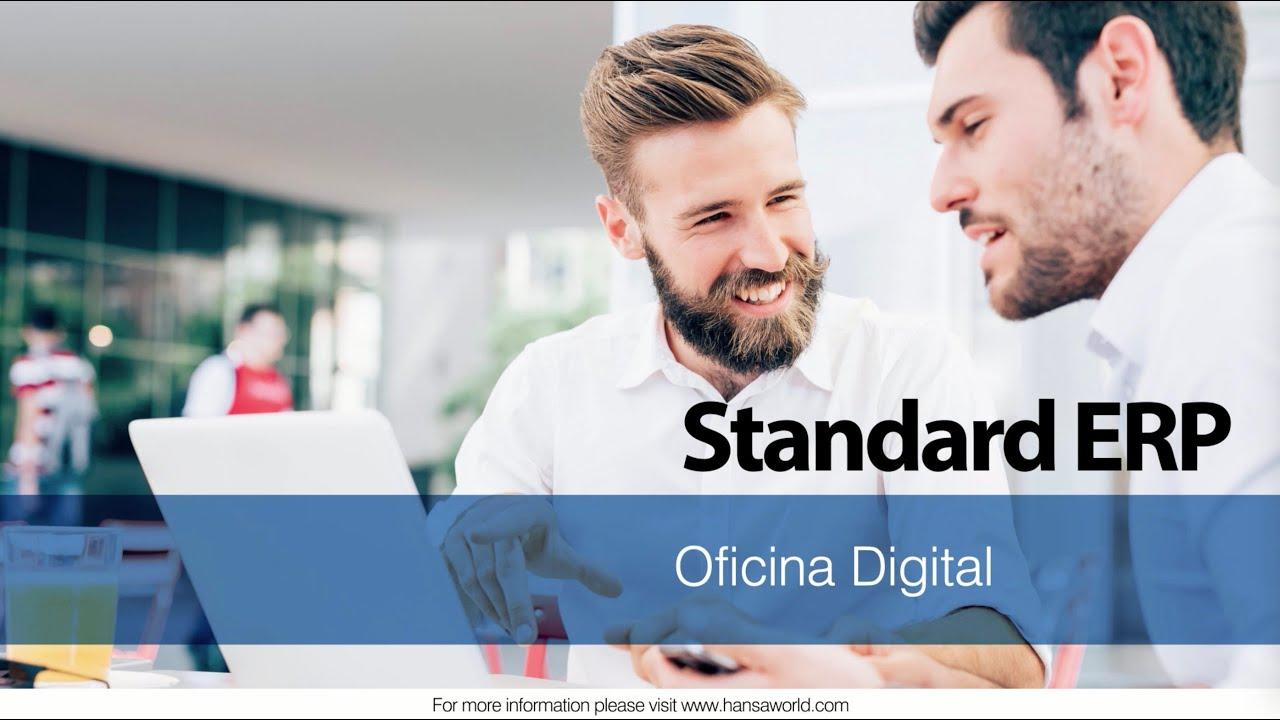 La transformación digital de las empresas  ya esta aqui!