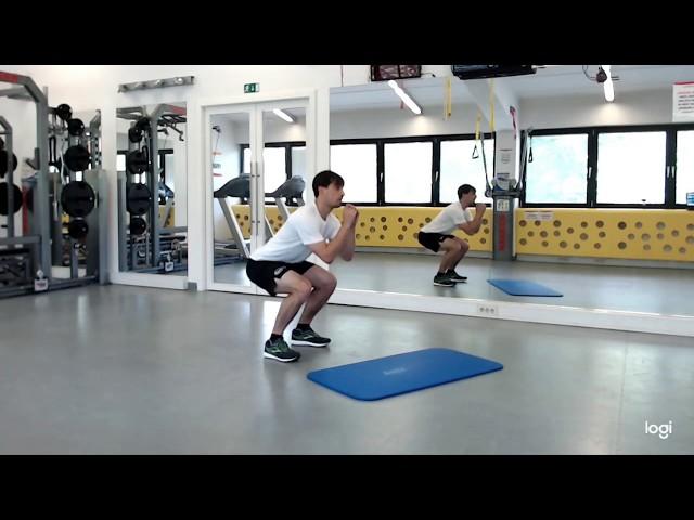 TOP trening OKTOBER 2020 SMM06:)