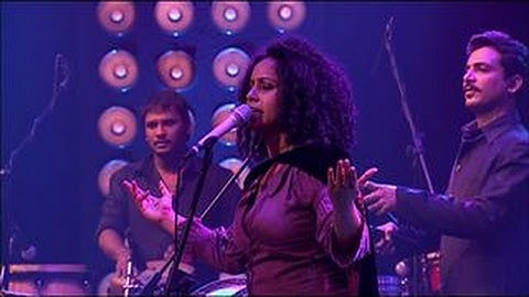 Yeh Mera Deewana Pan Hai - Susheela Raman | Music Video [Fan Made] | *HD