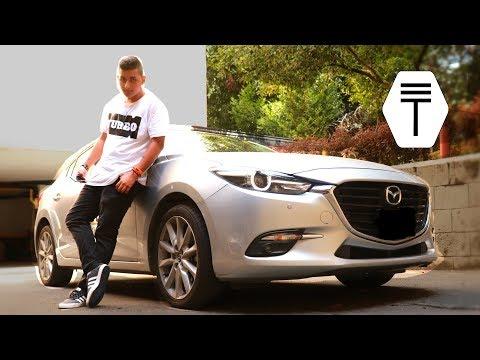 Mazda 3 Grand