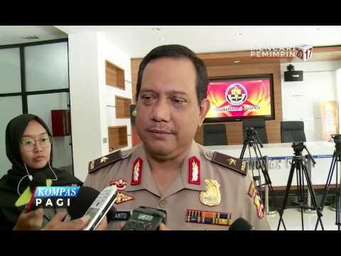 "Paman Jokowi Bantah Tulisan ""Jokowi Undercover"""