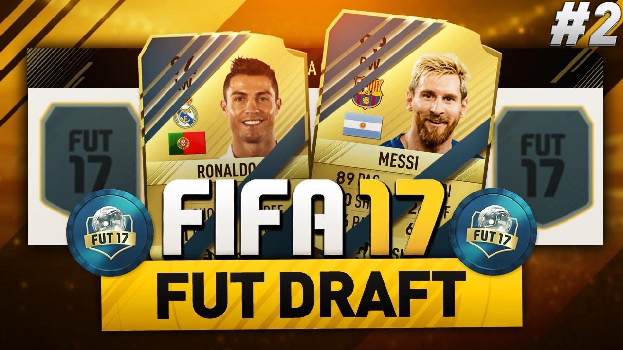 Fut Fifa 17