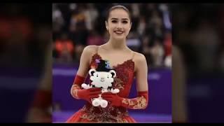 Загитова выступит на Japan Open-2018