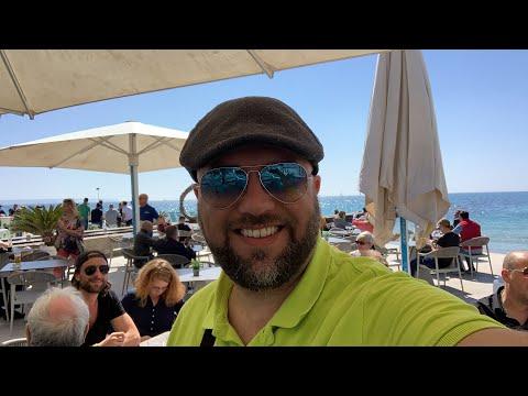 Mallorca Blockchain Days Abschluss Brunch Anima Beach