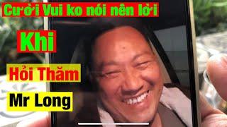 Mr Long ĐÒI VỀ Việt Nam 🤣🤣🤣