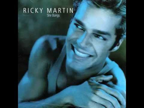 Ricky Martin - She Bangs (Spanglish Version)