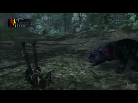 Tomb Raider: Underworld Review