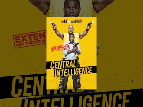 Central Intelligence - Extended