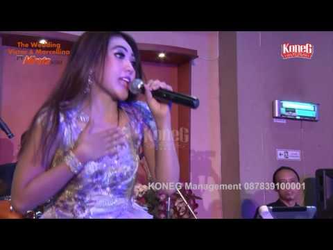 KONEG LIQUID & Via Vallen - Goyang Dumang [Cover KONEG] - [Wedding Victor & Marcellina]