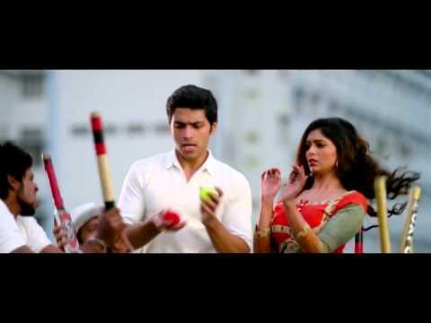 new movie song Bawal