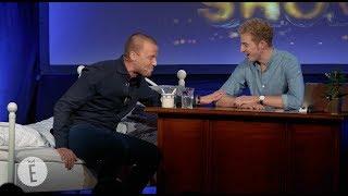 Jonny Fischer & Michael Elsener reden über Humor - DIE GUTE NACHT SHOW