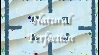 Natural Perfection - 2015 Game Jam