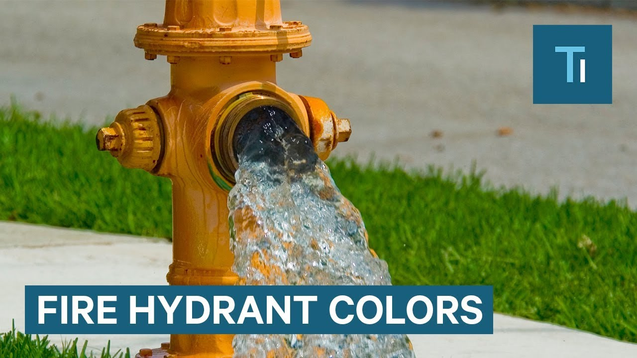 Forum on this topic: The meaning of different fire hydrant colors, the-meaning-of-different-fire-hydrant-colors/