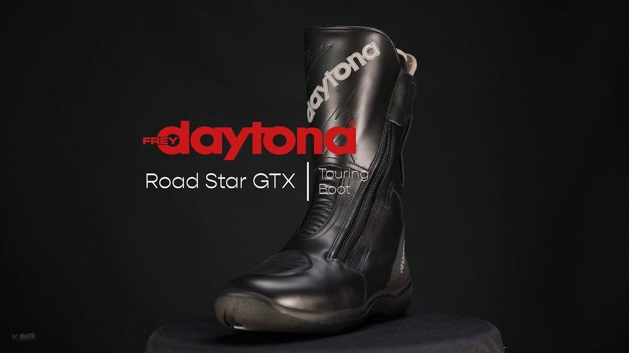 Daytona Road Star GORE-TEX motorcycle
