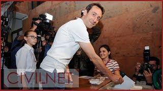 My Step Alliance Wins Yerevan Elections in Landslide Victory