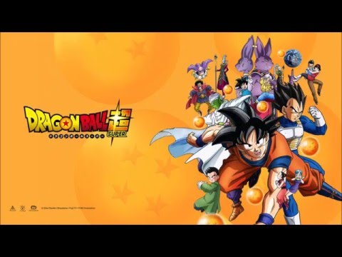 Dragon Ball Super OST - CHA-LA HEAD-CHA-LA (Days of Battle)