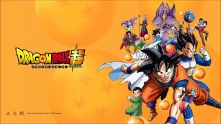dragon ball super ost cha la head cha la days of battle
