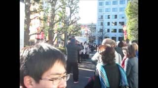 栃ノ心 幕内力士場所入り 大相撲平成28年初場所 2016/1/20 Sumo Tochino...