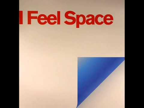 Lindstrom  I Feel Space #MADinBelgrade