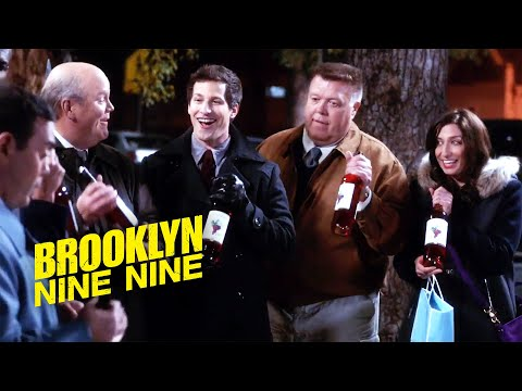 Holt's Adult Party | Brooklyn Nine-Nine