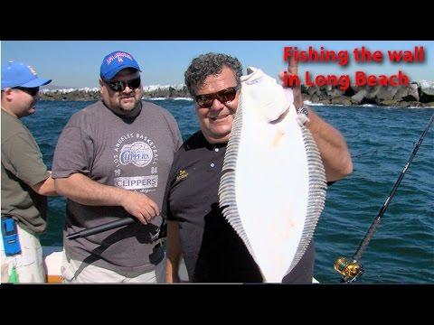 Dan - Small Boat Fishing in Long Beach | SPORT FISHING