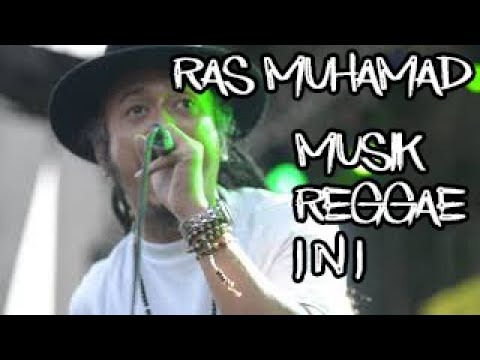 RAS MUHAMAD - MUSIK REGGAE INI - LIVE AT SYNCHRONIZE FEST 2018