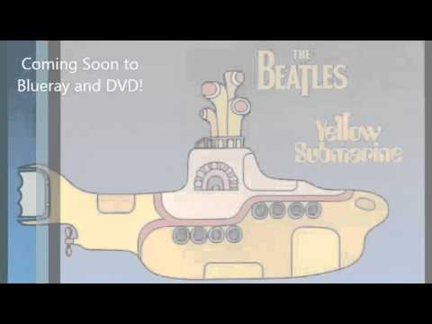 Yellow Submarine Movie