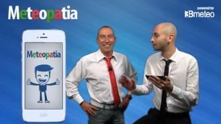 Meteopatia App by 3BMeteo