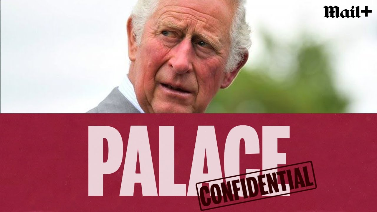 Prince Charles falls out with ANOTHER member of his family | Palace Confidential