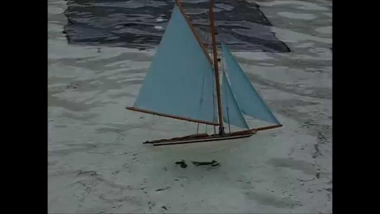 Voilier de bassin borda 2015 ermont youtube - Photo de voilier gratuite ...