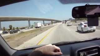 2011.08.19 Friday Daily Driving: To Santa Ana #Psych #Appointment and #Home [2/2]