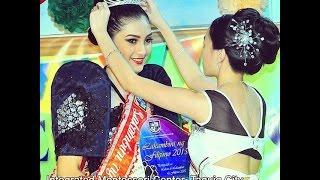 AMEERA JOHARA - IMC - LAKAMBINI 2015 - FILIPINIANA