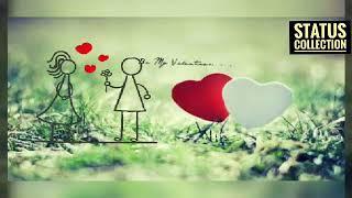 Most romantic status / rabata