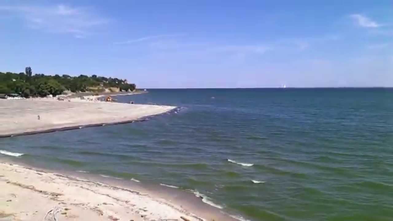 Мужчина утонул в районе городского пляжа в Цимлянске