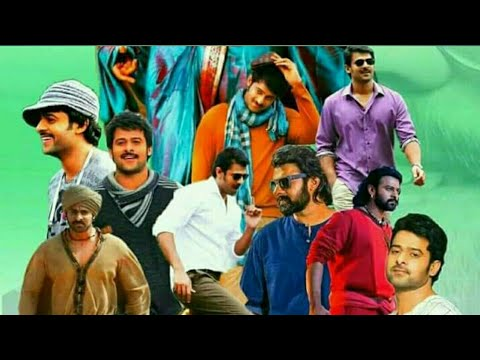 Prabhas all movie songs telugu download