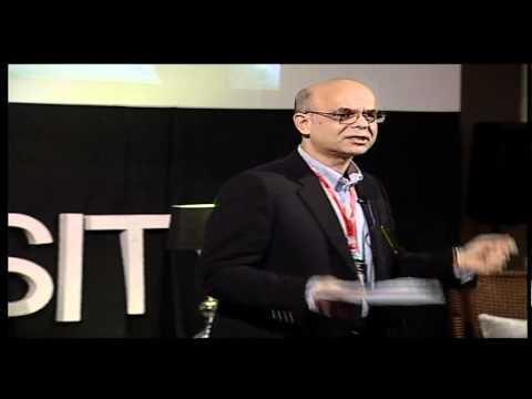 TEDxHUP - MOHAMMAD MALICK - DARE TO DREAM @ HAJVERY UNIVERSITY