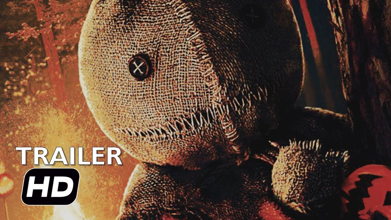 Trick 'r Treat 2 Trailer (2019) - Holloween Horror Movie   FANMADE HD