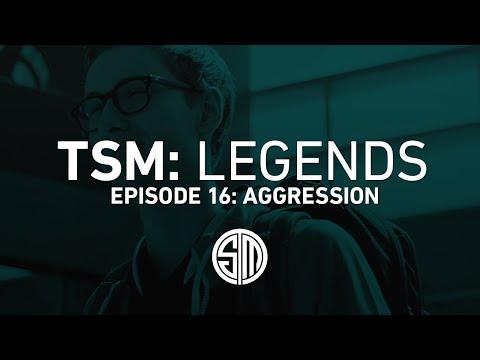 TSM: LEGENDS - Season 2 Episode 16 - Aggression