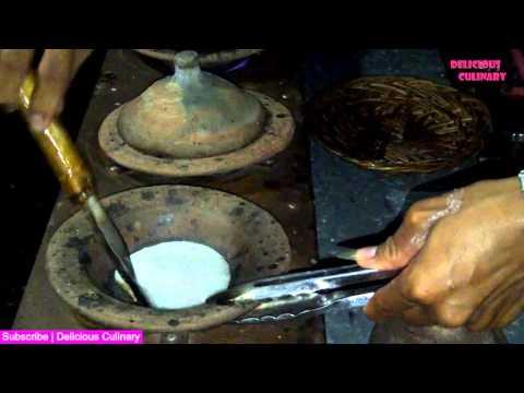Tangerang Street Food #31 (Surabi Original)