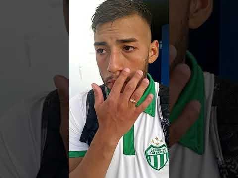 Nicolás Ríos (Sportivo Italiano 1 - Laferrere 1)