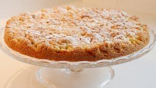 Elmalı Tart Tarifi / Uğraştırmayan Elmalı Tart en iyi şekilde nasıl yapılır?