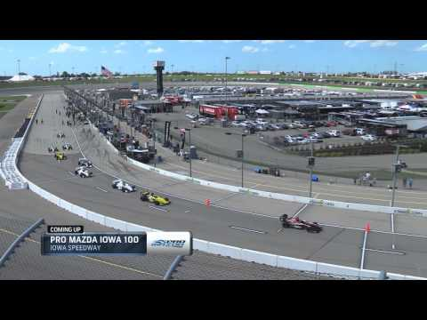 2015 Mazda Road to Indy Highlight Show 3