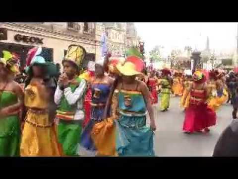 Tropikana carnaval tropical 2016 kamayiti doovi - Carnaval tropical de paris 2017 ...