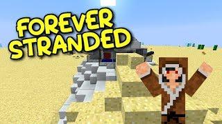 DZISIAJ TROCHĘ TECHNIKI - Minecraft Stranded