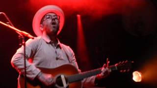 City and Colour - The Girl (Live in Niagara-On-The-Lake, ON on June 29, 2013)