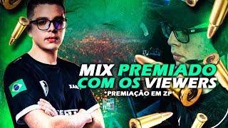 MIX PREMIADO (ZP) COM A TROPA DA LIVE
