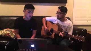 Jealous Cover - Ryan & Robert Guzman
