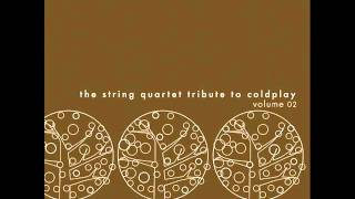 Speed of Sound - The String Quartet Tribute to Coldplay Vol 2